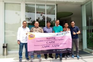 Certified Accredited Project Manager Training