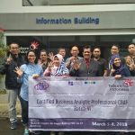 Certified Business Analytic Professional CBAP Batch 6