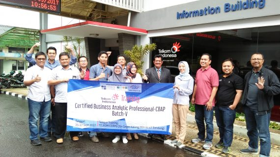 Certified Business Analytic Professional Batch – 5