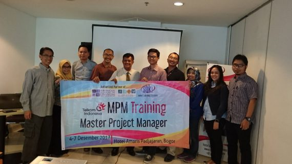 Master Project Manager